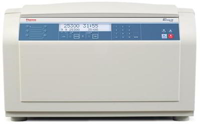 Heraeus* Multifuge X3/X3R Centrifuges from Thermo Fisher Scientific