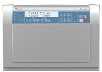Heraeus* Multifuge X1/X1R Centrifuges from Thermo Fisher Scientific