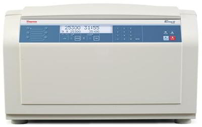 Heraeus* Multifuge X3F/X3FR Centrifuges from Thermo Fisher Scientific
