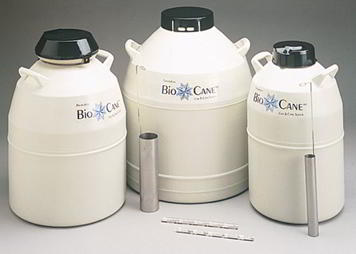 Thermolyne* Bio-Cane* Canister & Cane Systems from Thermo Fisher Scientific