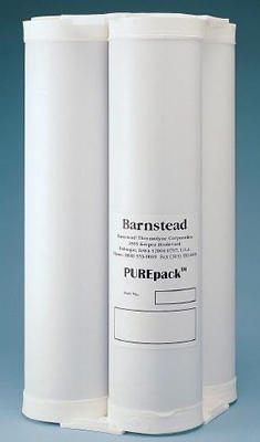 Barnstead* Deionization Replacement Cartridges