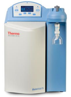 Barnstead* DIamond* TII Deionization Systems from Thermo Fisher Scientific