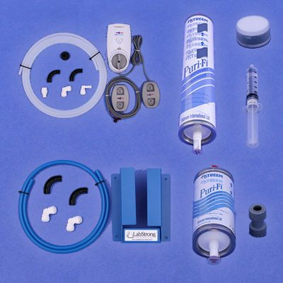 LabStrong* Water Replacement Parts from LabStrong Corp