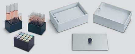 Lab-Line* Modular Block Accessories from Thermo Fisher Scientific
