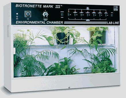 Lab-Line* Educational Plant Growth Environmental Chambers from Thermo Fisher Scientific