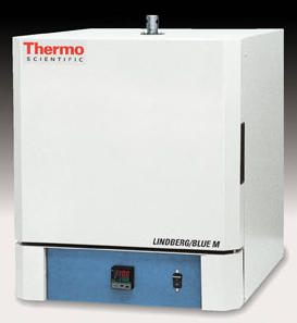 Lindberg/Blue M* 1100°C Moldatherm* Box Furnaces from Thermo Fisher Scientific