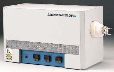 Lindberg/Blue M* 1100°C Three Zone Tube Furnaces from Thermo Fisher Scientific