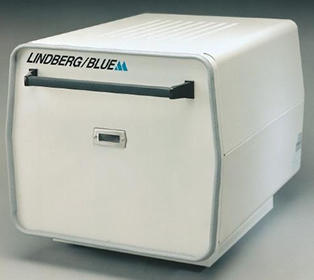 Lindberg/Blue M* 1200°C Heavy-Duty Box Furnaces from Thermo Fisher Scientific