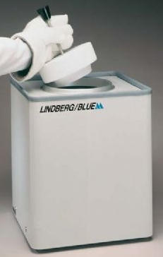 Lindberg/Blue M* 1200°C Top Loading Crucible Furnaces from Thermo Fisher Scientific