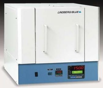 Lindberg/Blue M* 1500°C Multi-Purpose Integral Control Box Furnaces from Thermo Fisher Scientific