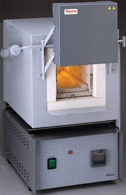 Thermolyne* Benchtop Industrial Furnaces from Thermo Fisher Scientific