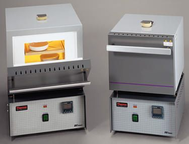 Thermolyne* Benchtop Muffle Furnaces