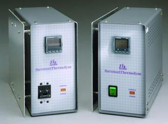 Thermolyne* Temperature Furnace Controllers from Barnstead International