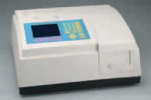 Turner* Ultra Violet Visible Scanning Spectrophotometers from Barnstead International