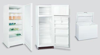Lab-Line* Explosion-Proof Refrigerators & Freezers