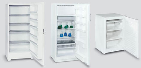 Lab-Line* Flammable Material Storage Refrigerators & Freezers