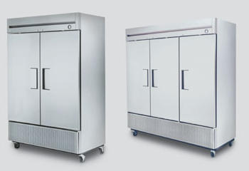 Lab-Line* Large Capacity Freezers from Barnstead International