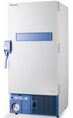 Revco* Ultima Plus Ultra-Low Temperature Upright Freezers from Thermo Fisher Scientific