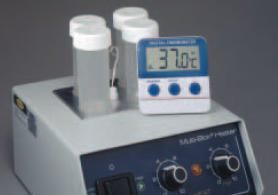 ERTCO* Exact-Temp Dry Bath Incubators Certified Thermometers from Barnstead International