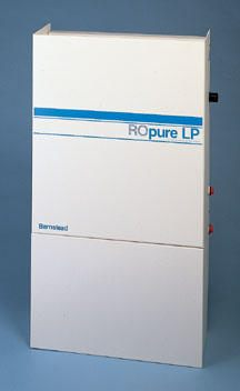 Barnstead* ROpure* LP Storage Reservoirs from Thermo Fisher Scientific