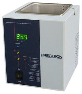 Precision* Analog/Digital General Purpose Water Baths