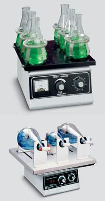 Lab-Line* Orbital Bench Top Shakers from Barnstead International