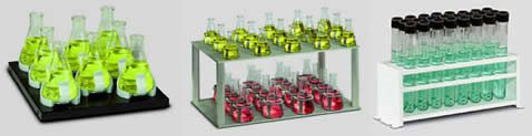 Lab-Line* Combination Platforms & Clamps for Shakers from Thermo Fisher Scientific