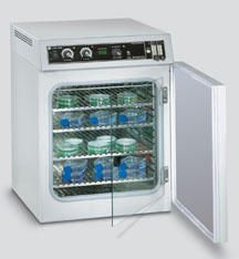 Lab-Line* Air-Jacketed Flo-Thru CO2 Incubators from Barnstead International