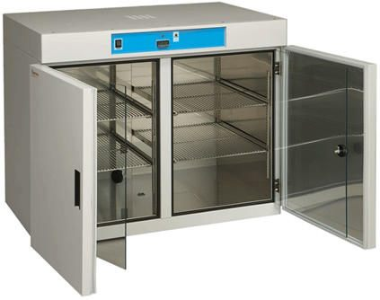 Precision* High-Performance Gravity Convection Incubators from Thermo Fisher Scientific