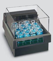 Lab-Line* Force Digital Bench Top Incubated Shakers from Barnstead International