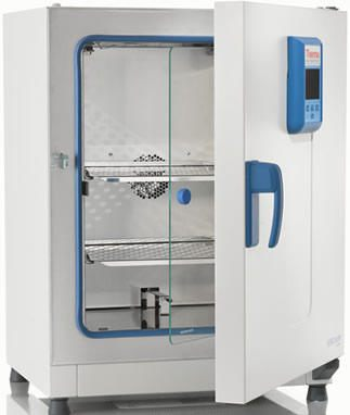 Heratherm* General Gravity Convection Incubators from Thermo Fisher Scientific