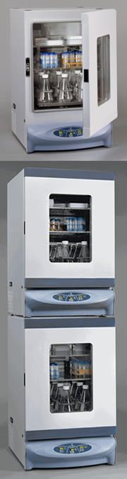 Lab-Line* MaxQ* 6000 Incubated & Refrigerated Stackable Shakers from Thermo Fisher Scientific