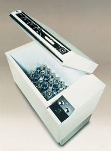 Lab-Line* Force Digital Low Temp Incubated Shakers from Barnstead International