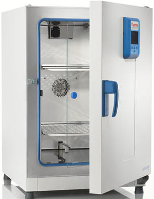 Heratherm* Advanced Security Dual Convection Incubators from Thermo Fisher Scientific