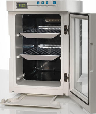 Heratherm* Compact Mechanical Convection Incubators from Thermo Fisher Scientific