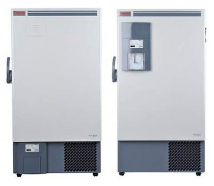Revco* ExF & DxF Series Ultra-Low Temperature Freezers