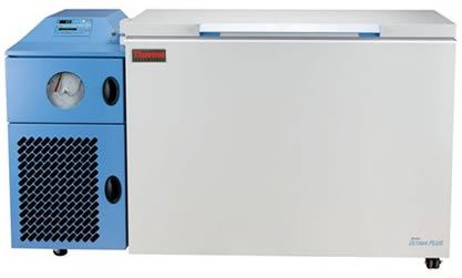Revco* Plus Ultra-Low Temperature Chest Freezers from Thermo Fisher Scientific