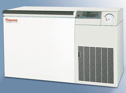 Revco* Ultima II Cryogenic Chest Freezers from Thermo Fisher Scientific