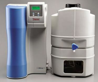 Barnstead* Pacific RO Reverse Osmosis Systems from Thermo Fisher Scientific