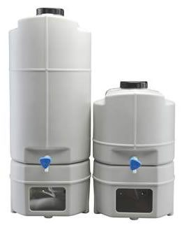 Barnstead* Water Purification Systems Storage Reservoirs from Thermo Fisher Scientific