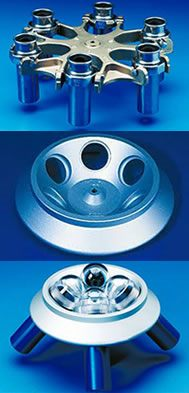 Thermo Scientific* Centrifuge Rotors