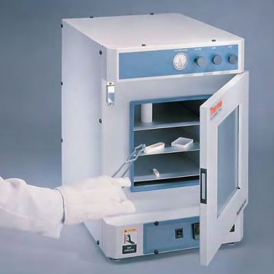 Lindberg/Blue M* Vacuum Ovens from Thermo Scientific