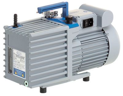VACUUBRAND* RZ6 Rotary Vane Vacuum Pumps from BrandTech Scientific, Inc.