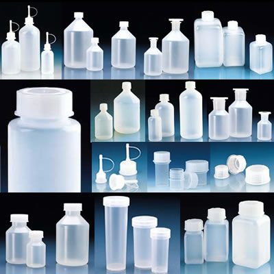 VITLAB* Lab Bottles & Containers from BrandTech Scientific, Inc.