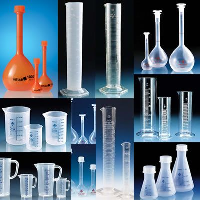 VITLAB* Volumetric Labware from BrandTech Scientific, Inc.