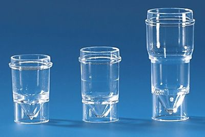 BRAND* Clinical Analyzers Sample Cups