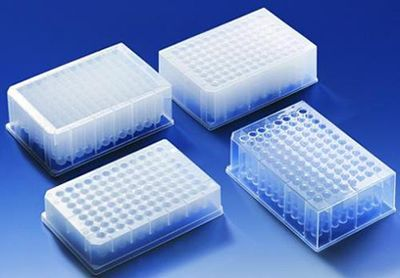 BRAND* Polypropylene & Deep Well Plates from BrandTech Scientific, Inc.