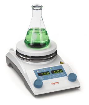 Thermo Scientific* RT2 Ceramic Top Hot Plates from Thermo Fisher Scientific