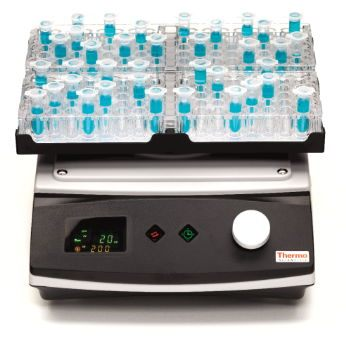 Thermo Scientific* Compact Digital Microplate Shakers from Thermo Fisher Scientific