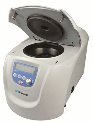 SCILOGEX* D3024 High Speed Microcentrifuges